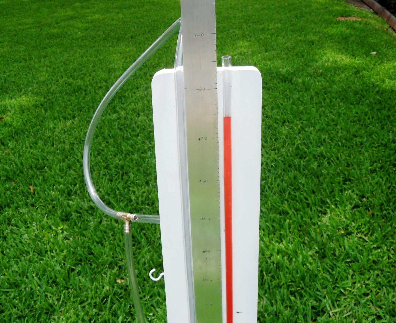 Airspeed Indicator Calibration 008