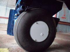 Main hubcap