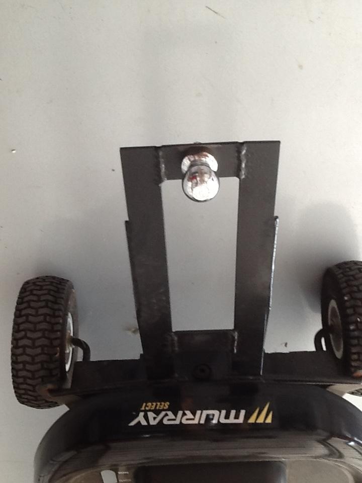 Tow vehicle 06