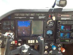 G500, JPI 830