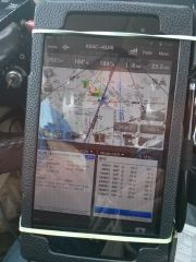 Garmin Pilot on Nexus 7