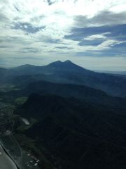 Volcanos Guatemala