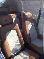 Mooney Interior Seats