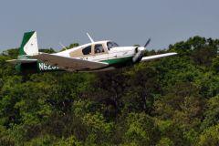 Flyby @ KVUJ