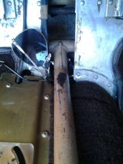 Landing Gear Accident