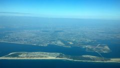 20131001 NYC from 6000 feet