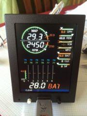 EDM830 Close