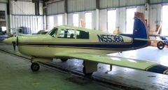 Mooney M20E N5538Q