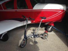 Mobiky Genius Folding Bike
