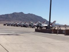 imageUSAF Thunderbirds