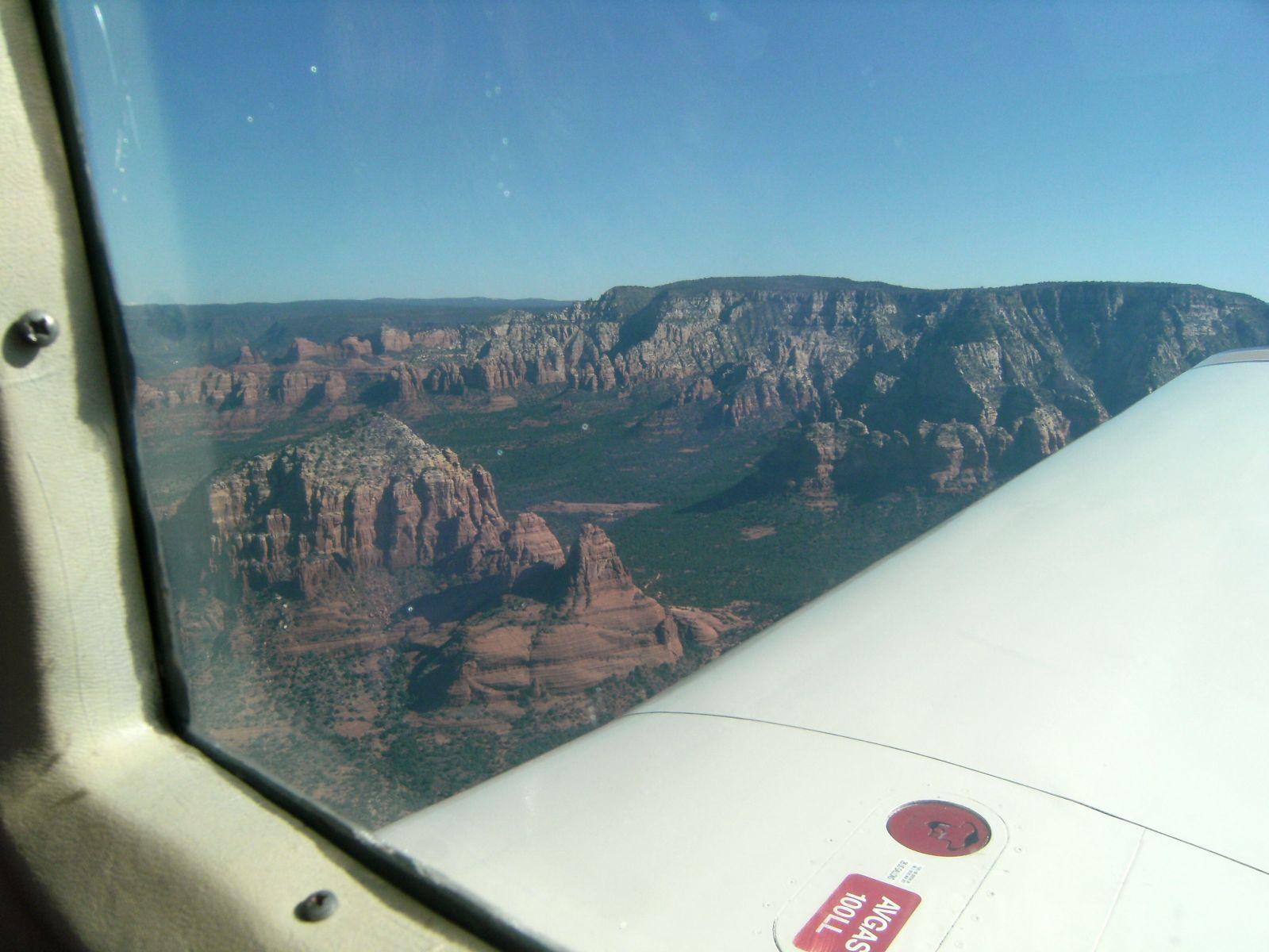 Sedona, AZ Red Rocks