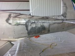 Fuselage other side