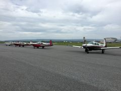 Mooney's on the Ramp
