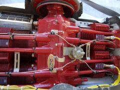 N201YL-Engine