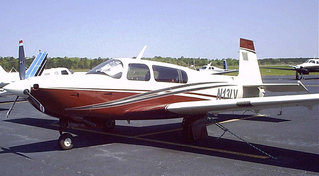 1998 Mooney M20R OVATION - Aircraft Classifieds - Mooneyspace com
