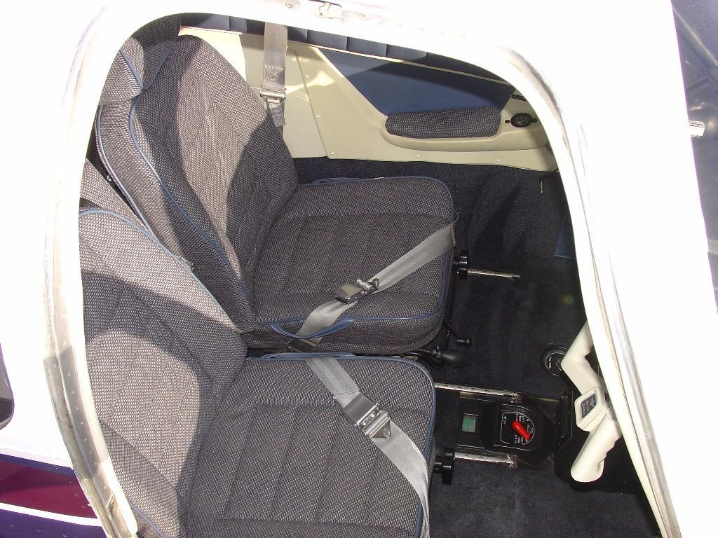 Original Front Seats