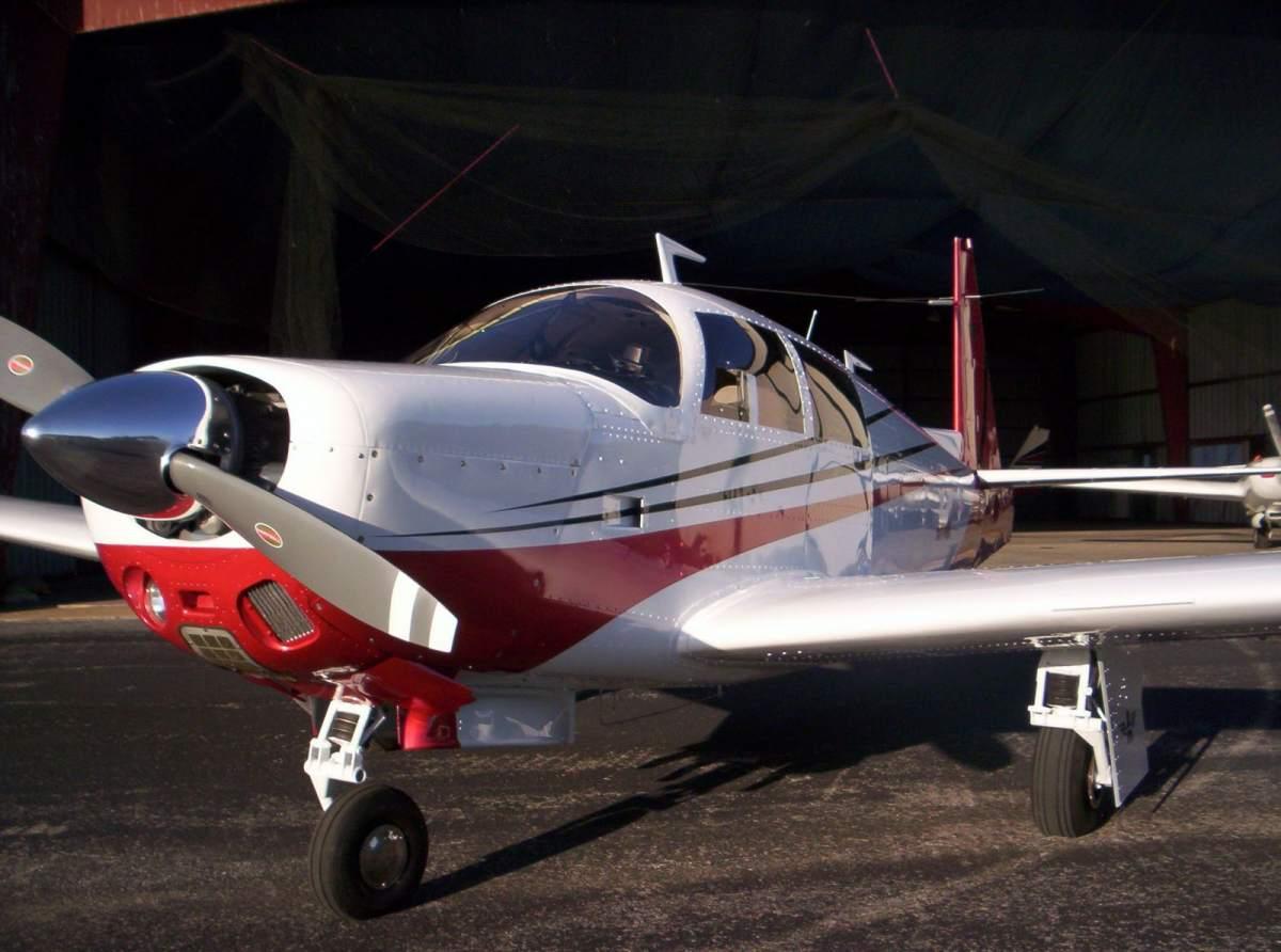 Plane paint 005