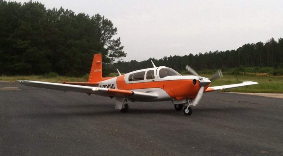 Paint scheme or color for safety - General Mooney Talk