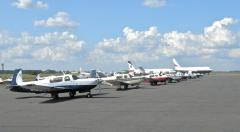 Mooney Safety Course - Atlantic City, NJ 9/9 - 9/11