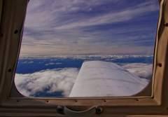 KLEB To KTTN, 8000 Ft, September 2009