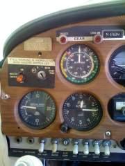Old - pilot side