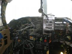 Panel work by Om-Air Avionics in Chico, CA