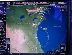 68K Tailwind at FL150 - 29-0363