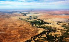 Warburton Creek Outback Australia (2)