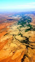 Warburton Creek Outback Australia (1)