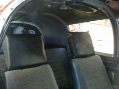 They aren't beautiful but I now have headrests for a great deal!