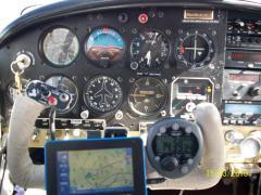 165 mph IAS at 5,500