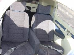 Original Rear Seats