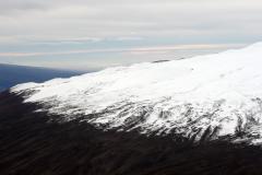 East side of Mauna Loa @ 12,000 ft