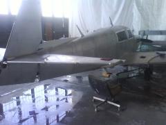 N5801N Restoration