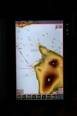 Fujitsu 1620 Tablet with FlightPrep (vector mode)