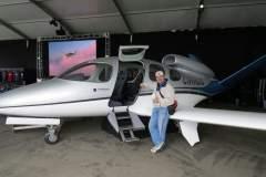 The Cirrus Jet