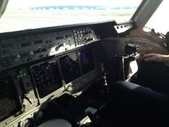 MD-11, Dubai, UAE