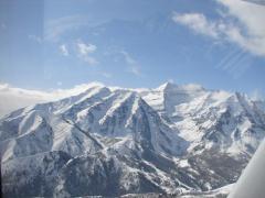 Big peaks