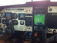 new panel for 5626c