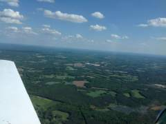 Assorted Flying Pics