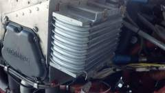 Oil Cooler to get rebuilt @ annual this month - looks OK...