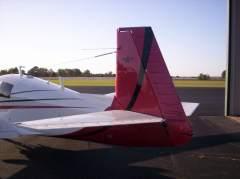 Plane paint 007