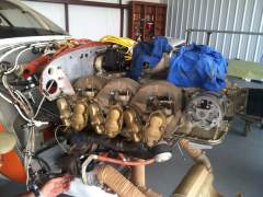Injectors and exhaust