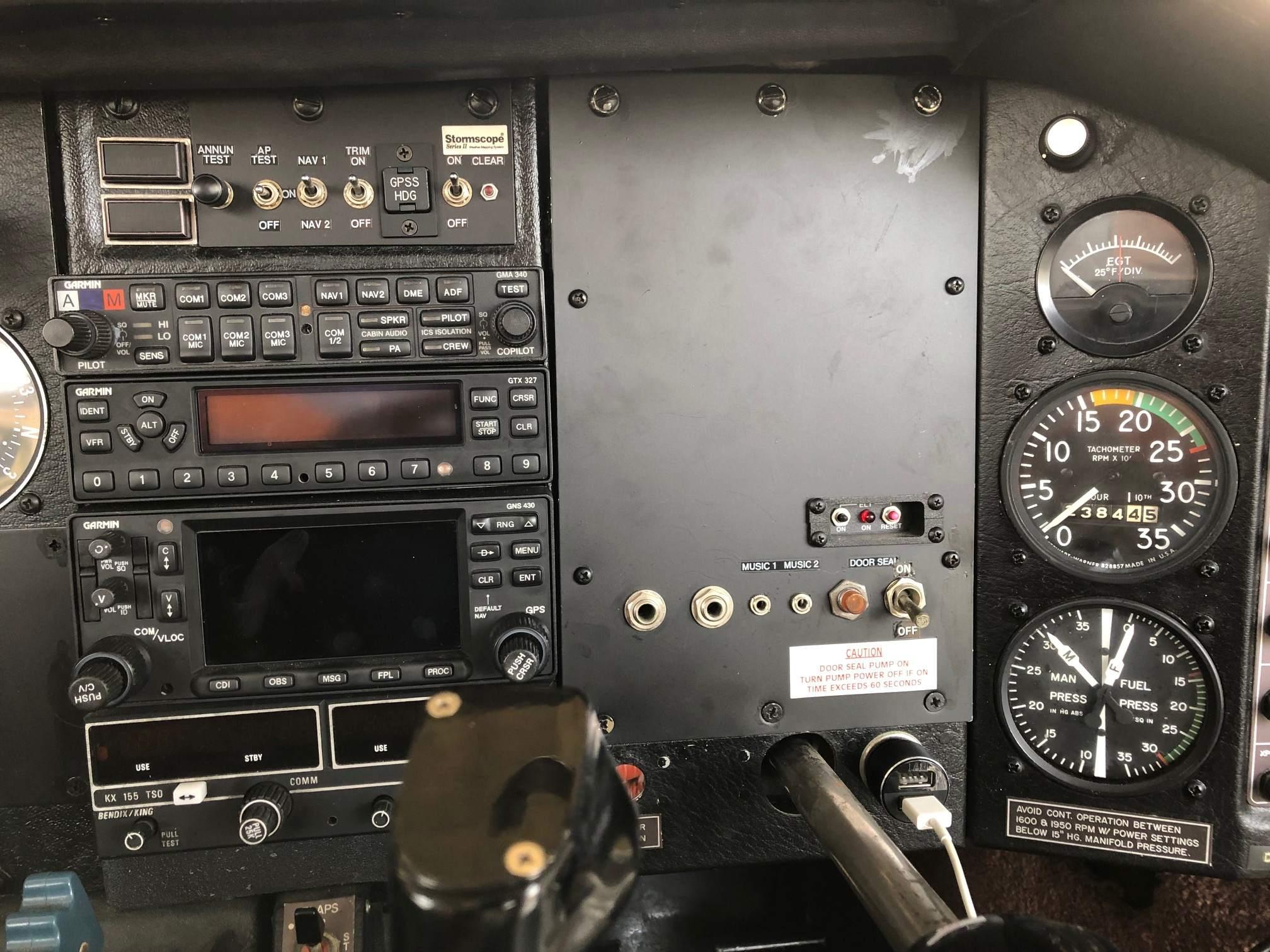 Panel Advice Requested - Avionics/Panel Discussion - Mooneyspace com
