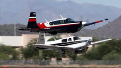 Mooney Pair landing.png