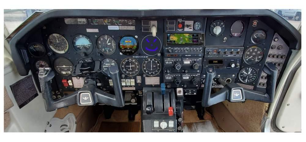 Mooney GPS 175.jpg